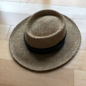 Accessories - Summer Club Australia Panama Hat
